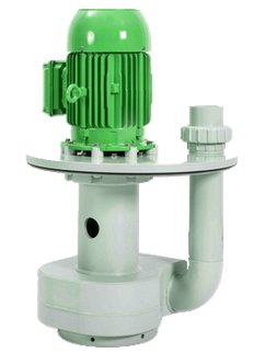 Vertical centrifugal pump, submersible pump V90-15_V260-29