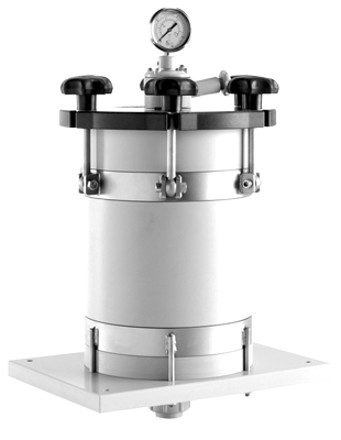 Filter chambers / systems